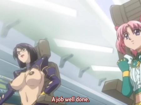 we did it! we raped the schoolgirl robot